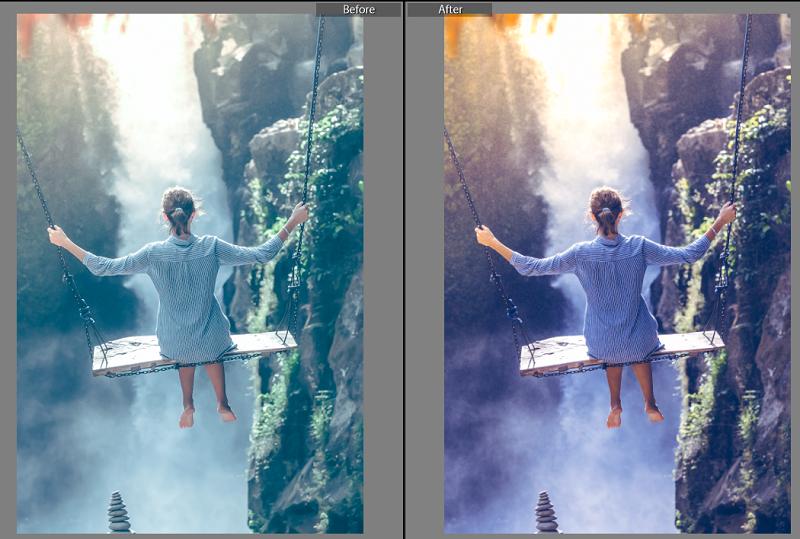 Blend là gì? Các sử dụng Photoshop blend màu đẹp nhất - Kho Tài Nguyên Đồ  Họa Photoshop