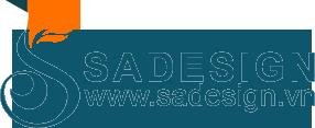logo sadesign.vn